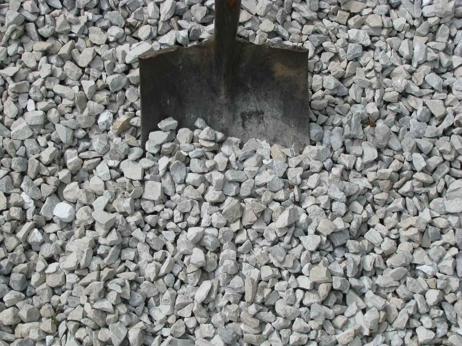 Sand Amp Gravel A Yard Materials